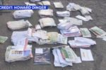New Jersey mail carrier admits trashing ballots and other mails before 2020 election