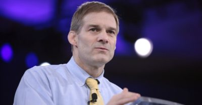 Rep. Jordan launches probe into lack of oversight of risky taxpayer-funded gain-of-function research