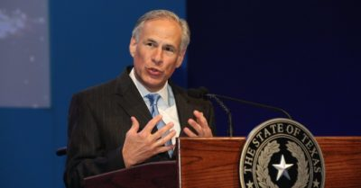 Gov. Abbott announces Texas will build its own border wall and arrest illegal immigrants