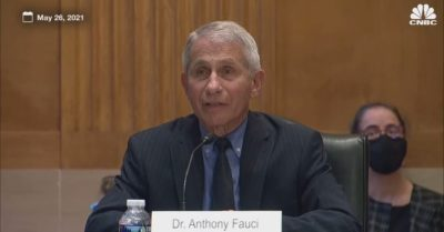 Wuhan lab thanks Anthony Fauci for ruling out lab-leak theory early in pandemic