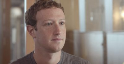Redacted part of Mark Zuckerberg email to Fauci is being scrutinized