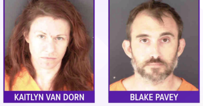 21-month-old toddler overdosed on cocaine, Florida couple charged with negligence