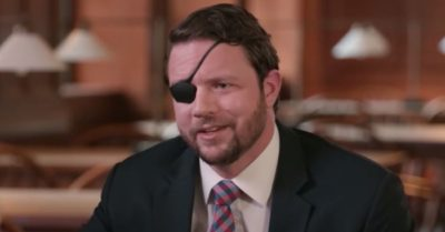 Rep. Dan Crenshaw thinks Rep. Ilhan Omar is not fit for committee assignments