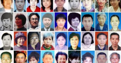 Another innocent Chinese citizen dies as a result of the CCP's religious persecution