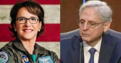 'You will not touch Arizona ballots': Strong warning from Sen. Rogers to AG Garland if he intervenes in election audits