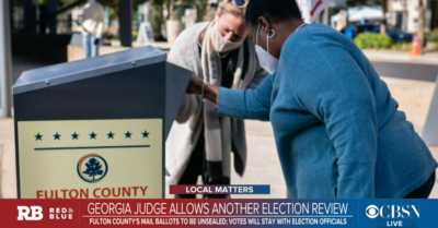 Unauthorized SQL software found installed in Michigan and Pennsylvania Dominion Voting Machines