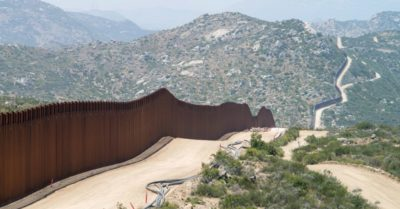 Texas plans to build its own border wall: Seeks private funding