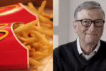 Bill Gates now owns even McDonald's fries