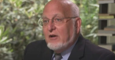 Former CDC director explains why it is clear that the virus escaped from a laboratory