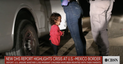 Biden's task force has reunited only seven migrant children since February, report shows.
