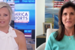 Nikki Haley explains why Harris yet to visit border: They think if they don't go, it won't be real crisis