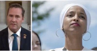 GOP group seeks to condemn Omar, AOC, Tlaib, and Pressley for their anti-Semitic comments