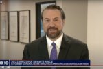 Mark Brnovich 'not amused by DOJ's posturing': responds to AG Merrick Garland's threat to 'scrutinize' election audit results