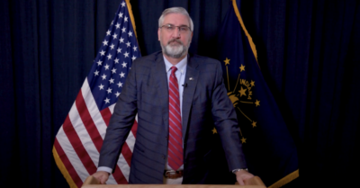 'I'm not going back to work': Indiana residents challenge state governor's decision to drop extra unemployment benefit