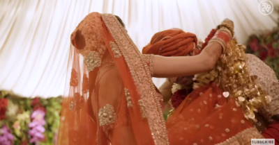 Wedding celebration turns into tragedy: Indian bride dies of heart attack, and groom does something surprising