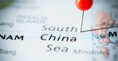 Google and Wikipedia repeat the fallacy of the Chinese regime with respect to the South China Sea
