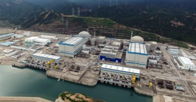 'Imminent radioactive threat' detected due to failures at Chinese regime's nuclear plant