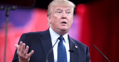 Trump warns that: 'Critical theory is ridiculous left-wing dogma'