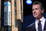California government accused of acting in collusion with Twitter to suppress opponents