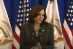 VP Harris quotes Bible to push Americans to get COVID-19 vaccines
