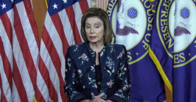 House Freedom Caucus calls for end to Speaker Pelosi's authoritarian reign
