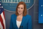 White House stumbles in answering why vaccinated people still have to wear masks 'if vaccines work'