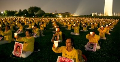 Washington remembers July 20 and 22 years since Chinese regime waged unprecedented genocide