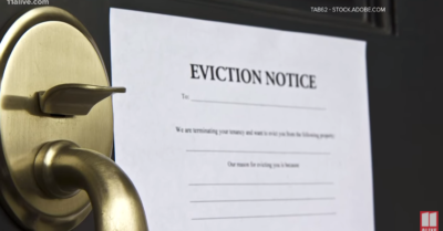 Millions of renters face eviction as  federal moratorium expires Saturday July 31