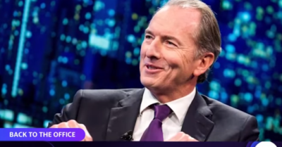 Morgan Stanley CEO: If you want to make NYC money, come back to NYC
