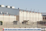 Fort Bliss migrant children shelter: Whistleblowers were asked to downplay COVID-19 infections