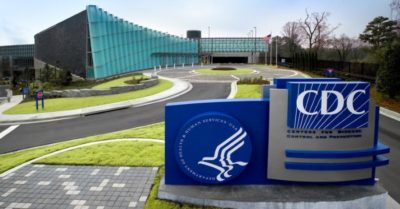 CDC internal document says Delta variant as contagious as chickenpox