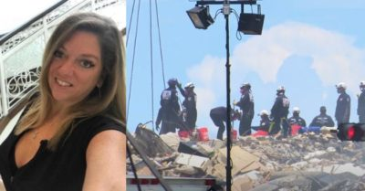 Final victim of the Miami building collapse has been identified