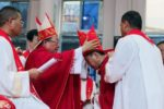 Vatican and Chinese Communist regime consolidate their pact by designation a new Bishop