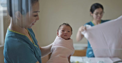After decades of birth control, the Chinese regime will now pay those who have more children