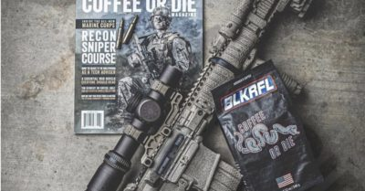Key employees at Black Rifle Coffee found donating to Biden, Democrats–report