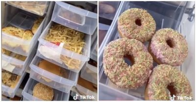 VIDEO: Nutritionist's experiment on fast foods that don't rot for up to two years