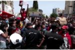 Tunisia's government collapses after violent Covid-19 protests