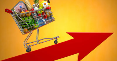 Inflation will cause grocery prices to rise even higher by October, warns billionaire owner Of supermarket chain