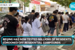 China's Wuhan will test 'all residents' as local infections return