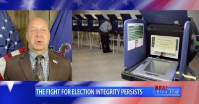 Pennsylvania Senate Committee will subpoena election officials who oppose forensic audit