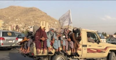 Pentagon: Afghan terrorists could strike US in six months