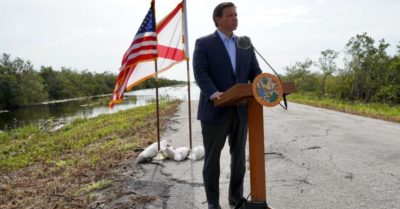 GOP Gov. DeSantis will defend every job, small business from lockdowns that fail to stop Delta strain