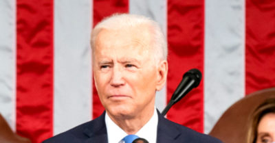 Pro-Biden ad campaign promotes $3.5 trillion infrastructure package