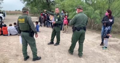 Mexico bans the US from sending back illegal immigrants, risks exacerbating the border crisis