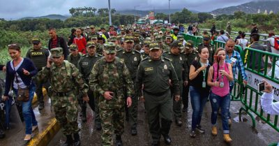 US allows 6 million Venezuelans to stay legally in the country