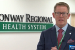 Conway Regional Hospital requires employees to give up antibiotics, Tylenol to get COVID vaccine exemptions