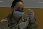 Hundreds of Navy SEALs will not be deployed if they refuse the COVID vaccine