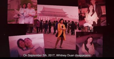 China's richest missing woman resurfaces to phone ex-husband after four years