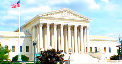 Supreme Court agrees to review Roe versus Wade ruling on abortion