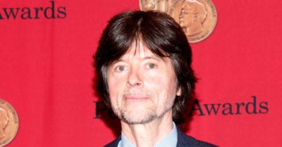 The situation in the US is as serious as the Civil War, says Ken Burns, renowned filmmaker and historian